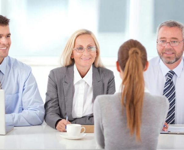 Selecting Staff